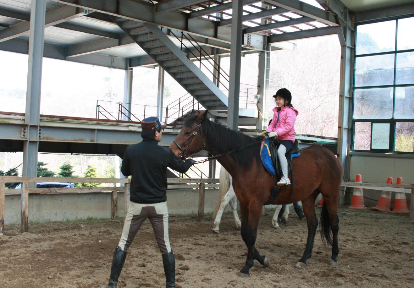 2013 말(馬)썽(星)캠프 1차