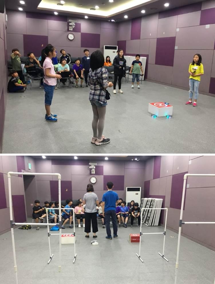 2018 꿈.담.아(드론에 꿈을 담는 아이들) 6월 활동