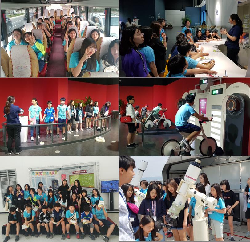2019 놀토버스'과학탐사대' 6월 활동